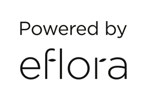 Proud member of the Interflora Network